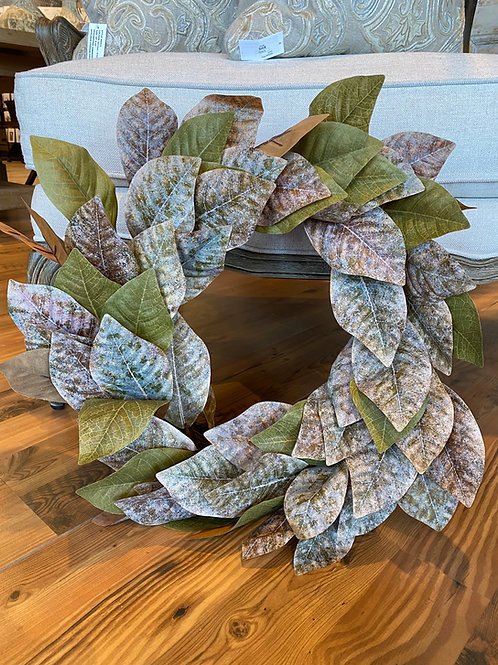 MAGNOLIA ACRES WREATH