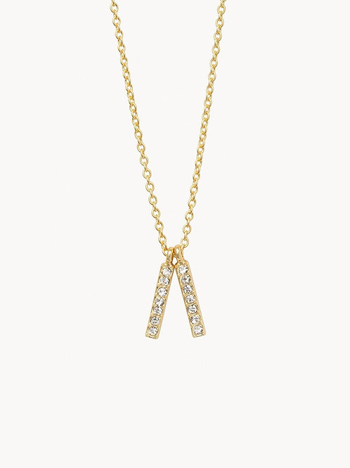 SEA LA VIE LEAN ON ME NECKLACE