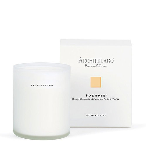 KASHMIR BOXED CANDLE