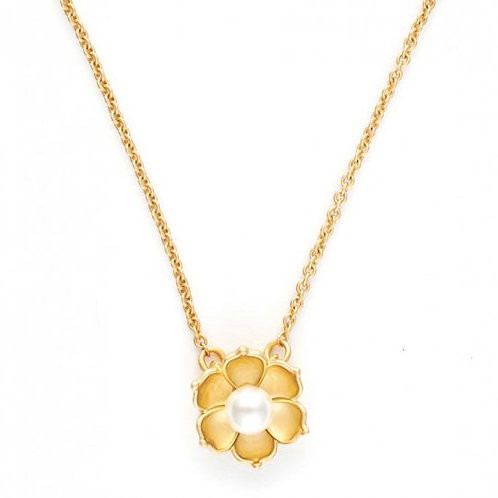 SEA LA VIE BLOOM NECKLACE