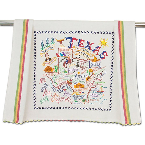 TEXAS DISH TOWEL