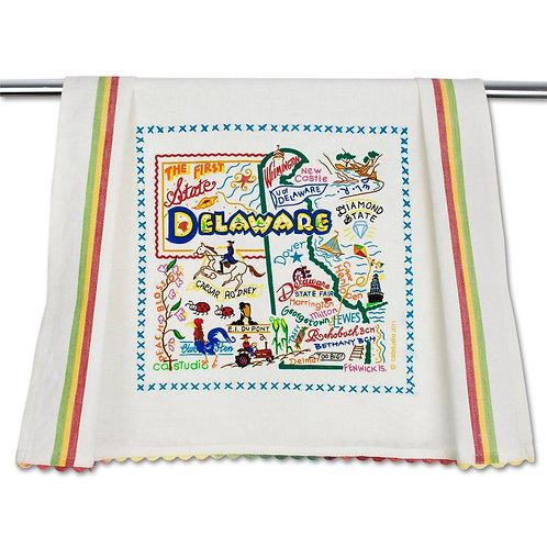 DELAWARE DISH TOWEL