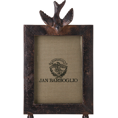 JAN BARBOGLIO -GOLONDRINA FRAME 5X7