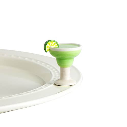 NORA FLEMING MINI -LIME AND SALT, PLEASE!