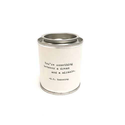 YOU'RE SOMTHING VOTIVE CANDLE
