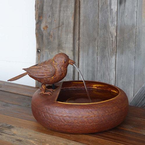 LITTLE BIRD FOUNTAIN