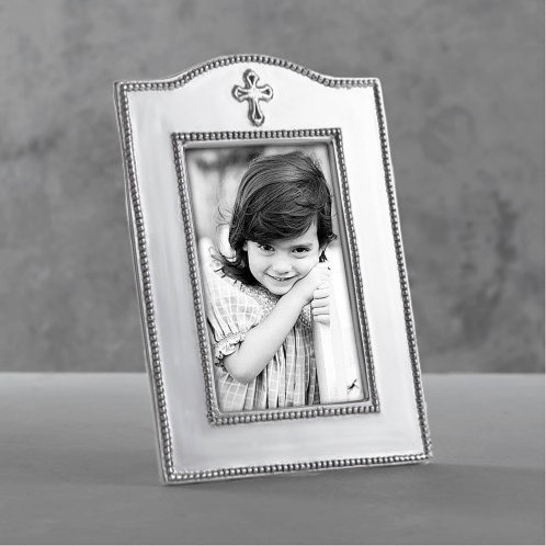 BEATRIZ BALL BABY CROSS FRAME