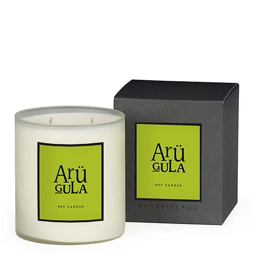 Arugula Boxed Candle