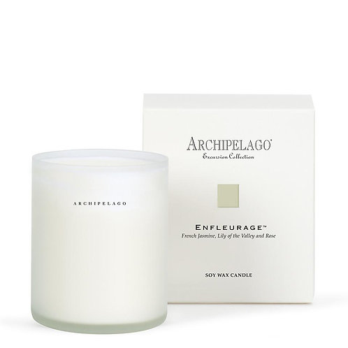 ENFLEURAGE BOXED CANDLE