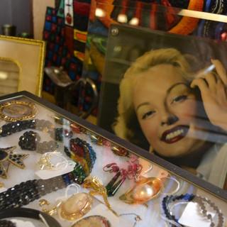 Estate and Costume Jewelry