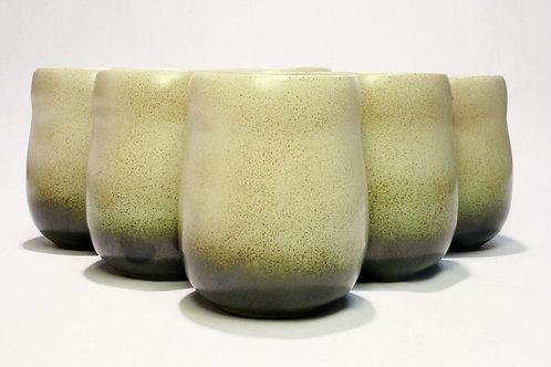 Heath Sea & Sand Mugs