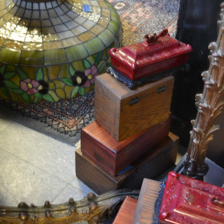 Oddities and Collectibles