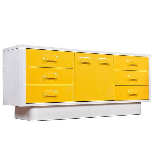 Raymond Loewy for Broyhill Dresser