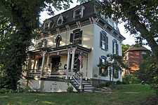 Cincinnati bed and breakfast
