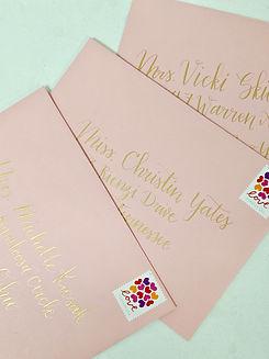 Pink Envelopes_Gold Ink.jpg