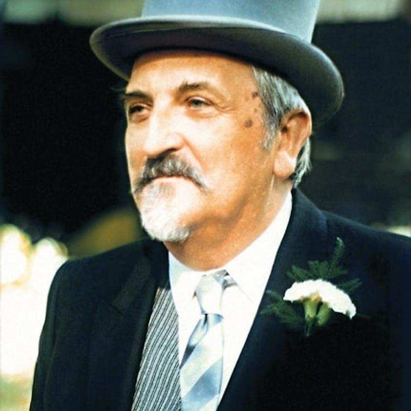 An Evening in Memory of Jan Křesadlo