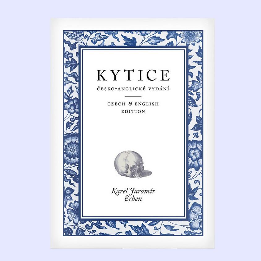 Kytice Launch in the Czech Republic