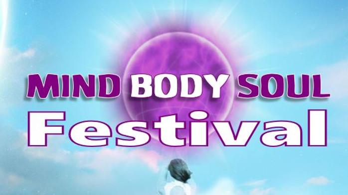 Mind Body Soul Festival 2021