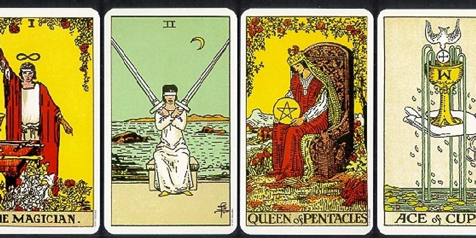 Learn the Tarot Course