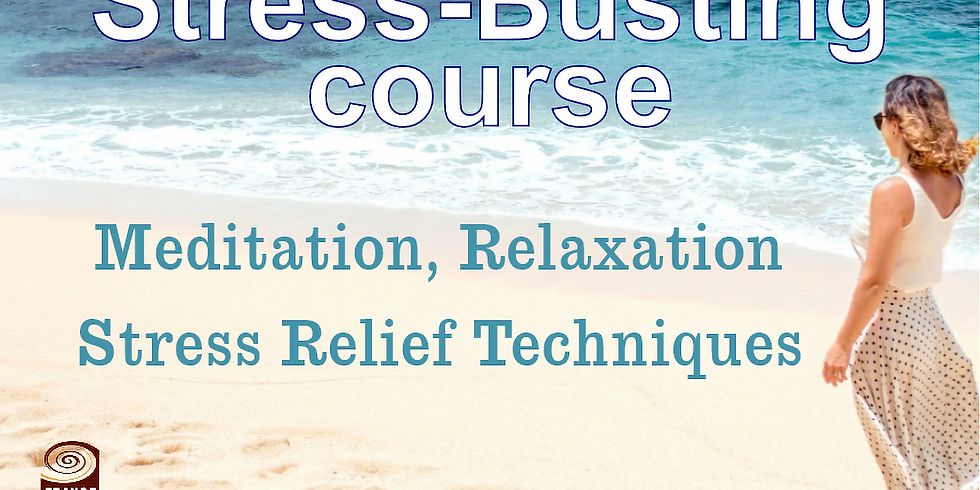 Stress-Busting Course