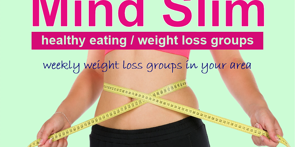 Mind Slim - 4 week course