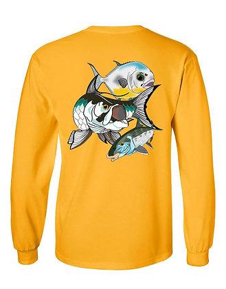 Grand Slam T-Shirt