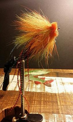 Musky Flies - Single 6-Pack