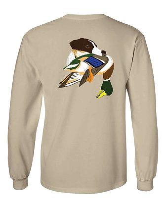 GSP Mallard T-Shirts