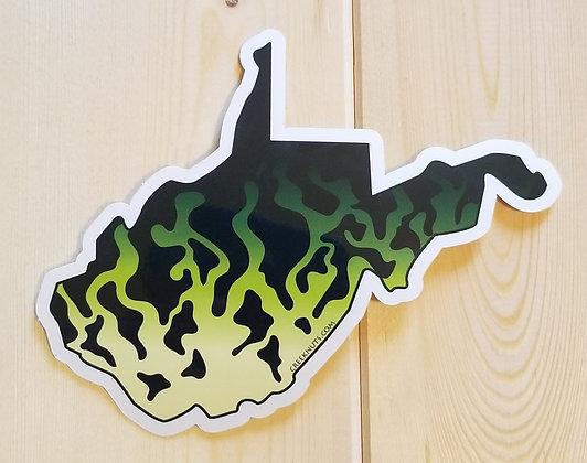 Crappie - West Virginia