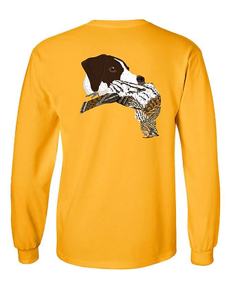 GSP Grouse T-Shirts