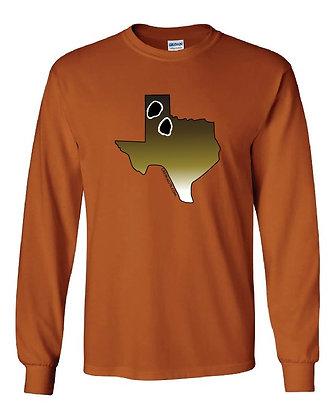 Redfish State Skin T-Shirts