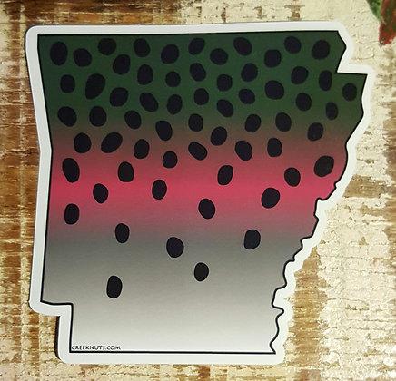 Rainbow Trout - Arkansas
