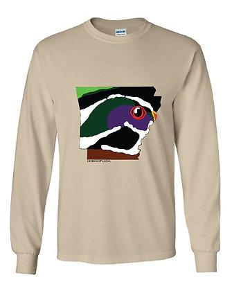 Arkansas Wood Duck T-Shirt