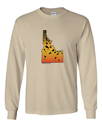Idaho Cutthroat Trout T-Shirt