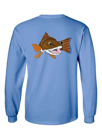 Georgia Redfish T-Shirt