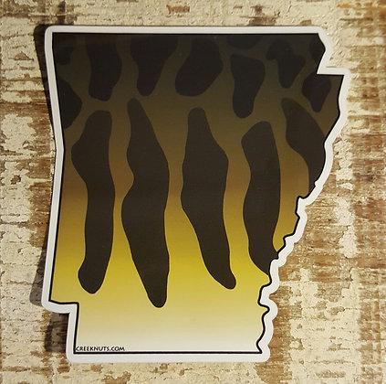 Smallmouth - Arkansas