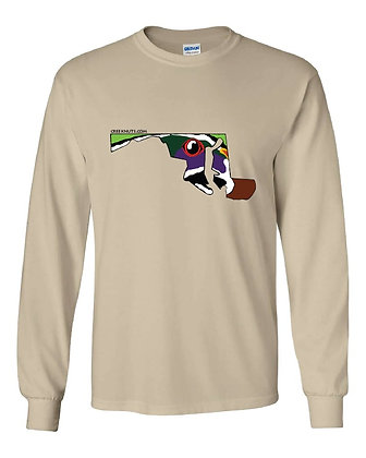 Maryland Wood Duck T-Shirt
