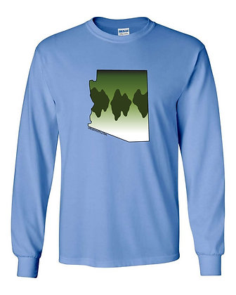 Arizona Largemouth Bass Skin T-Shirt