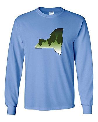 New York Largemouth Bass Skin T-Shirt