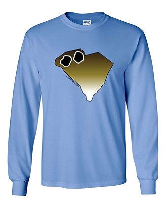 South Carolina Redfish Skin T-Shirt