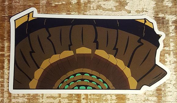 Turkey - Pennsylvania