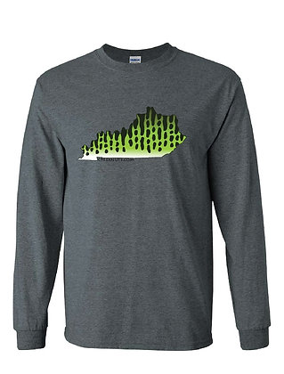 Kentucky Musky Skin T-Shirt