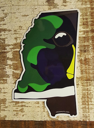 Mallard Duck - Mississippi