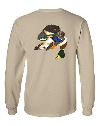 GWP Mallard T-Shirts
