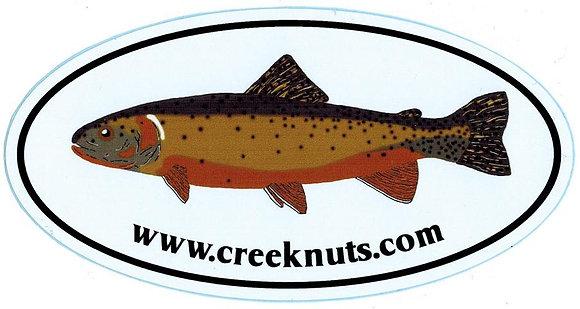 Cutthroat Trout SM