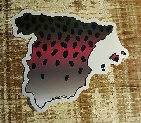 Rainbow Trout - Spain
