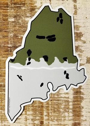Atlantic Salmon - Maine