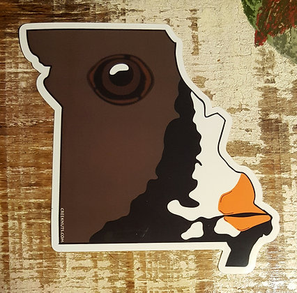Specklebelly Goose - Missouri