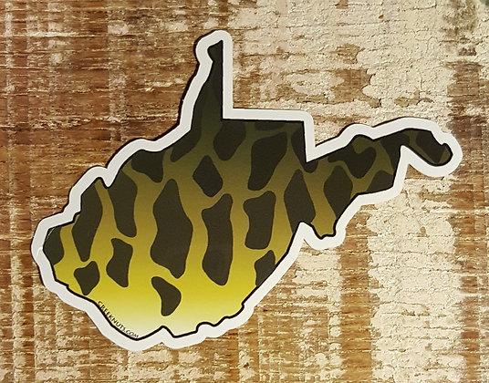 Smallmouth - West Virginia