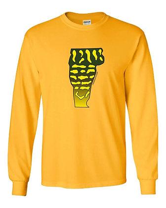 Vermont Pike Skin T-Shirt